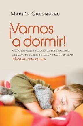 Libro VAMOS A DORMIR!