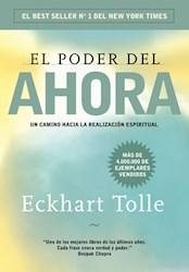 Libro PODER DEL AHORA, EL