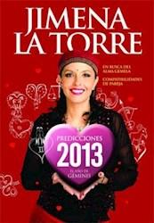 Libro PREDICCIONES 2013