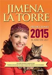 Libro PREDICCIONES 2015
