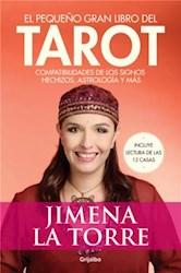 Libro PEQUEÑO GRAN LIBRO DEL TAROT, EL