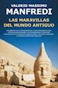 MARAVILLAS DEL MUNDO ANTIGUO (ILUSTRADO) (RUSTICA)