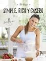 SIMPLE RICO Y CASERO (ILUSTRADO) (RUSTICA)