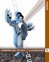 Libro FORMACION ETICA Y CIUDADANA 9 SANTILLANA EGB TODOS PROT