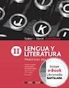 Libro LENGUA Y LITERATURA 2 SANTILLANA SABERES CLAVE [PRACTIC