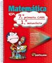 Libro MATEMATICA EN 7/1 SANTILLANA (7 CABA 1 SECUNDARIA) (NOVEDAD 2012)