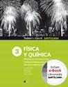 Libro FISICA Y QUIMICA 3 SANTILLANA SABERES CLAVE (MATERIA ES TRUCTURA Y TRANSFORMACIONES INTERCA
