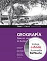 GEOGRAFIA ESPACIOS GEOGRAFICOS EN AMERICA Y EN EL MUNDO (SABERES CLAVE) (SANTILLANA)