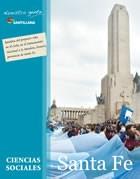 Libro CIENCIAS SOCIALES SANTILLANA NUESTRA GENTE SANTA FE