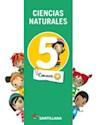 Libro CIENCIAS NATURALES 5 SANTILLANA CONOCER + (NOVEDAD 2013)