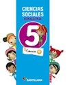 CIENCIAS SOCIALES 5 SANTILLANA CONOCER + BONAERENSE (NOVEDAD 2013)