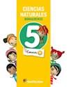 Libro CIENCIAS NATURALES 5 SANTILLANA CONOCER + BONAERENSE (NOVEDAD 2013)
