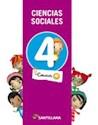 Libro CIENCIAS SOCIALES 4 SANTILLANA CONOCER + (NOVEDAD 2013)
