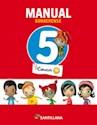 Libro MANUAL SANTILLANA 5 CONOCER + BONAERENSE (NOVEDAD 2014)