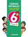 Libro CIENCIAS NATURALES 6 SANTILLANA CONOCER + CIUDAD AUTONOMA DE BUENOS AIRES (NOVEDAD 2014)