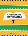 Libro CARPETA DE MATEMATICA 1 SANTILLANA (NOVEDAD 2014)