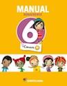 Libro MANUAL SANTILLANA 6 CONOCER + BONAERENSE (NOVEDAD 2014)