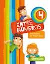 Libro ENTRE NUMEROS 4 SANTILLANA (ACTIVIDADES DE MATEMATICA) (NOVEDAD 2016)