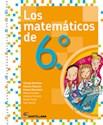 MATEMATICOS DE 6 SANTILLANA (ANILLADO) (NOVEDAD 2016)