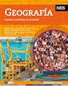 GEOGRAFIA ESTADOS Y TERRITORIOS EN EL MUNDO SANTILLANA EN LINEA (NES 2 AÑO) (NOVEDAD 2017)