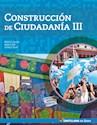 CONSTRUCCION DE CIUDADANIA 3 SANTILLANA EN LINEA (NOVEDAD 2017)