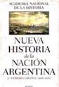 NUEVA HISTORIA DE LA NACION ARGENTINA 2 PERIODO ESPAÑOL  (1600-1810) (CARTONE)