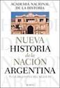 NUEVA HISTORIA DE LA NACION ARGENTINA 7 LA ARGENTINA DE  L SIGLO XX (CARTONE)