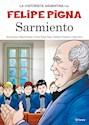 Libro SARMIENTO (COLECCION LA HISTORIETA ARGENTINA TOMO 4)