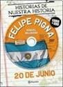 Libro 20 DE JUNIO (LIBRO + DVD) (HISTORIAS DE NUESTRA HISTORIA)