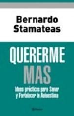 Libro QUERERME MÁS