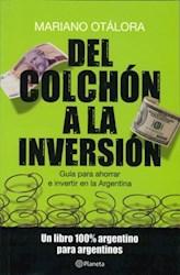 Libro DEL COLCHON A LA INVERSION
