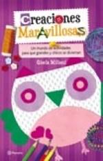 Libro CREACIONES MARAVILLOSAS