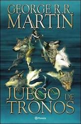 Libro JUEGO DE TRONOS 1 - NOVELA GRAFICA