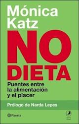 Libro NO DIETA