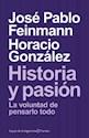 Libro HISTORIA Y PASIÓN