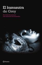 Libro KAMASUTRA DE GREY, EL