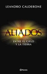 Libro ALIADOS. ENTRE EL CIELO Y LA TIERRA