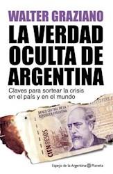 Libro LA VERDAD OCULTA DE ARGENTINA