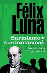 Libro Sarmiento y sus fantasmas