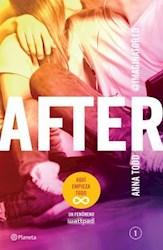 Libro AFTER (SAGA AFTER 1) (@IMAGINATOR1D)