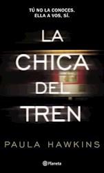 Libro CHICA DEL TREN, LA