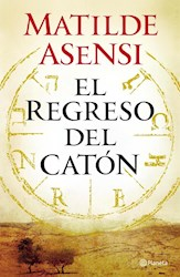 Libro REGRESO DEL CATON, EL