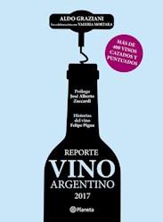 REPORTE VINO ARGENTINO 2017 (RUSTICA)
