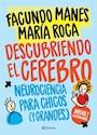 DESCUBRIENDO EL CEREBRO NEUROCIENCIA PARA CHICOS Y GRANDES (JUEGOS Y EXPERIMENTOS) (RUSTICA)