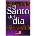 Libro SANTO DEL DIA (EDICION ACTUALIZADA) (RUSTICO)