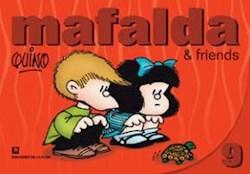 Libro MAFALDA & FRIENDS 9