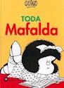 TODA MAFALDA (CARTONE)