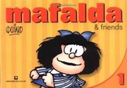 Libro MAFALDA & FRIENDS 1