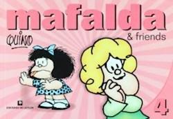 Libro MAFALDA & FRIENDS 4