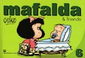 MAFALDA & FRIENDS 6